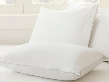 Super Soft Възглавничка Гъши Пух 50x70 См Бяло