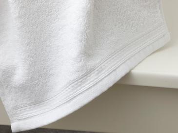 Pure Basic Хавлия за Ръце 30x30 См Бяло
