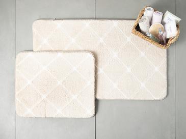 Tile Комплект Постелки за Баня 60x100-50x60 См Каменно