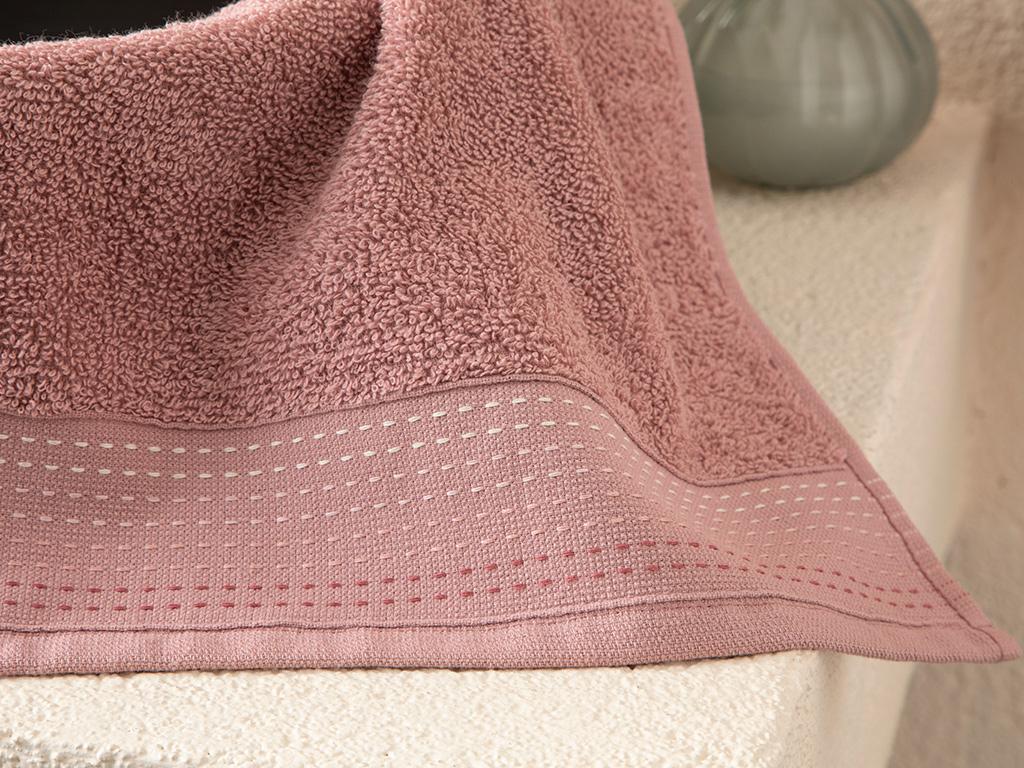 Stripes Striped Hand Towel 30x34 Cm
