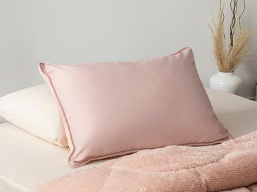 Cozy Sherpa Възглавница 50x70 См Розово