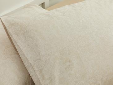 Lace Dream Кълъфка за Възглавница 2 Бр. 50x70 См Бежово