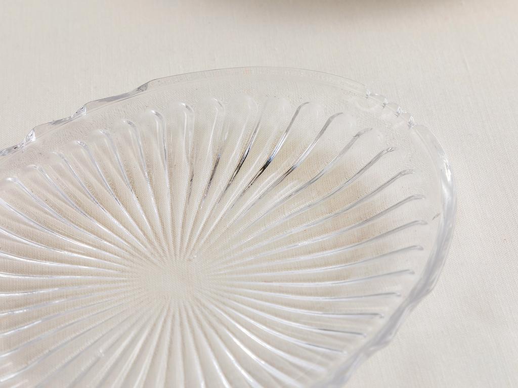 Rayu Стъкло 2,3x21,0x12,0 Cm Прозрачно