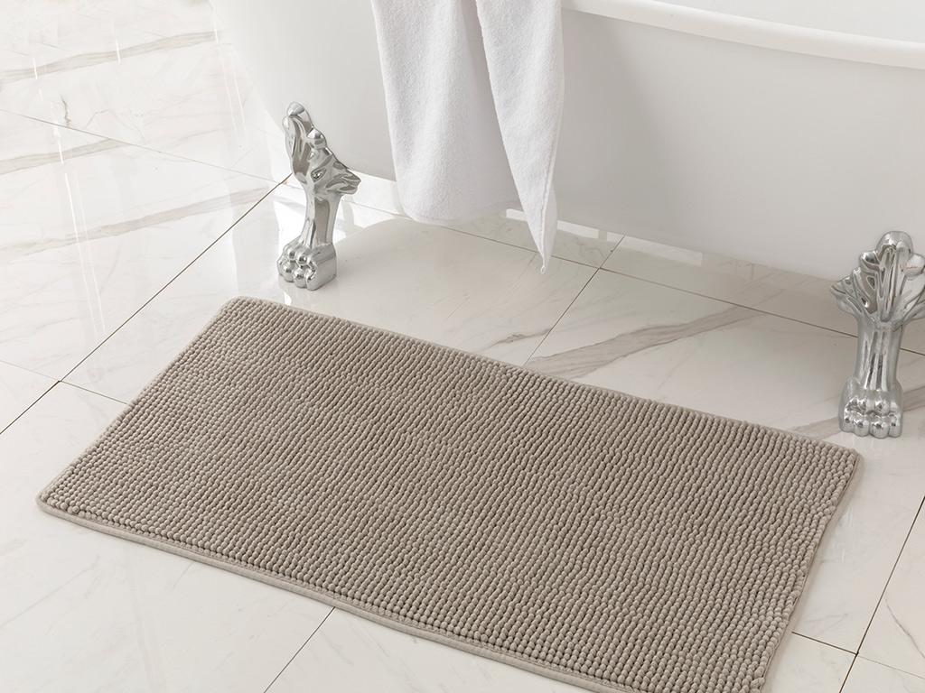 Maggy Bathroom Mat 50x10,4 Cm Bej