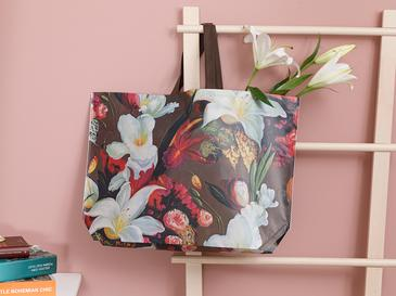 Art Bloom Чанта 54,5x38 См Бордо