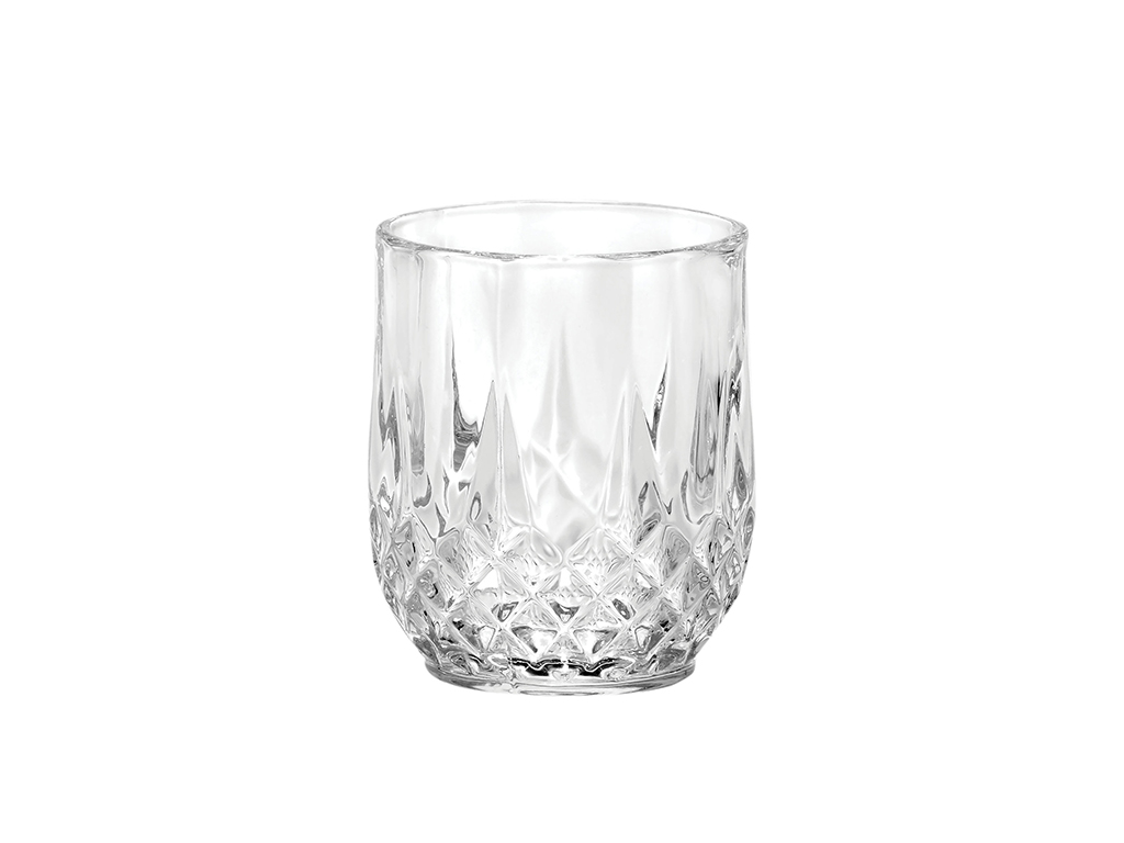 Rich Glass 6 Set Water Glass 50 Cm