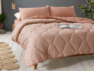 Comfy Stripe King Size Боядисана Нишка 24,5x33,0 Cm Канела