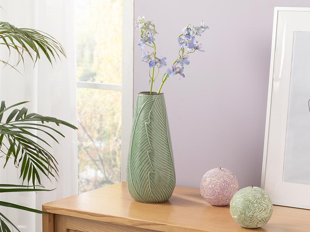 Vase Yeşil