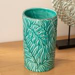 Tropical Vase Yeşil