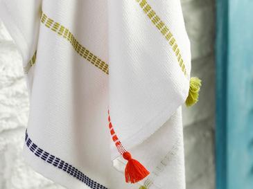 Jolly Кърпа За Изсушаване Памучен 40x60 Цветно