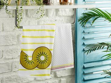 Кърпа За Изсушаване 2 Броя Памучен 40x60