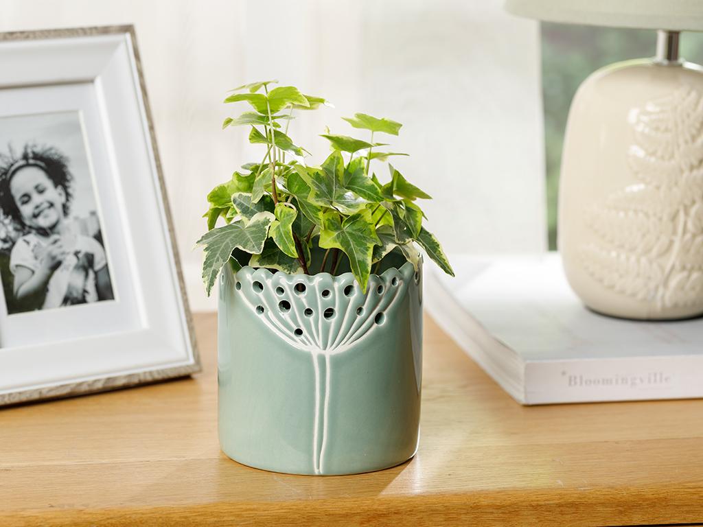 Flowerpot Yeşil