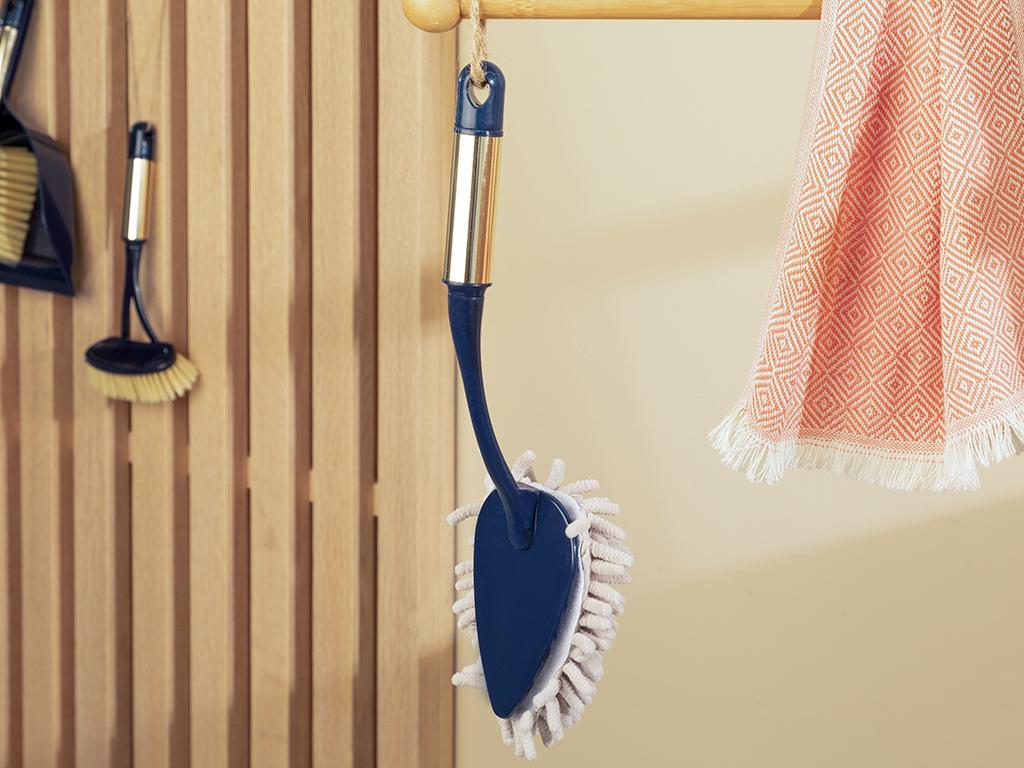 Anchor Cleanıng Brush Lacivert