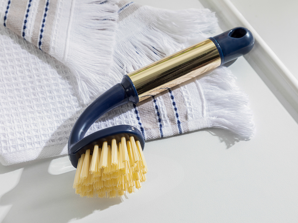 Debbie Cleanıng Brush Lacivert