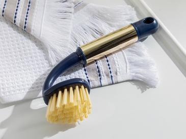 Debbie Почистваща Четка Lacivert