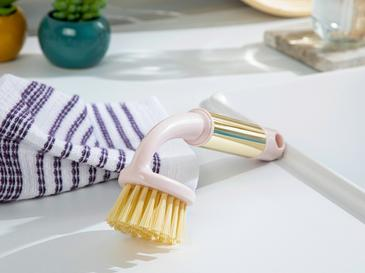 Debbie Почистваща Четка Пудра