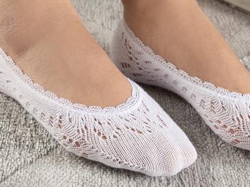 Fairy Чорапи Памучен Mix Бяло