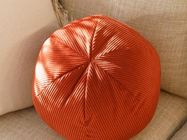 Ball Декоративна Възглавничка 40 См Керемидено