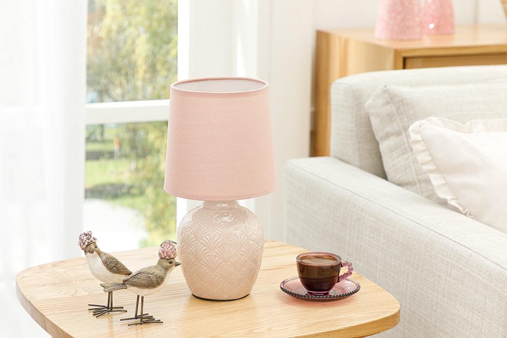 Artdeco Table Lamp Pudra