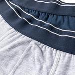Boxer L Navyblue-gray