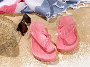 Havana Чехли за Плаж 37 Розово