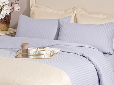 Crystal Комплект Спално Бельо Super King Size 260x220 Cм Синьо