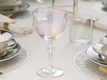 Puget Чаша Стъкло 2 Бр. 280 ml Цветно