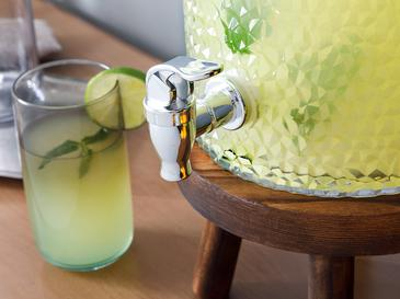 Puget Сервиз За Безалкохол Стъкло Прозрачно