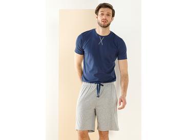 Weekend Mode Комплект Мъжка Пижама XL Сиво