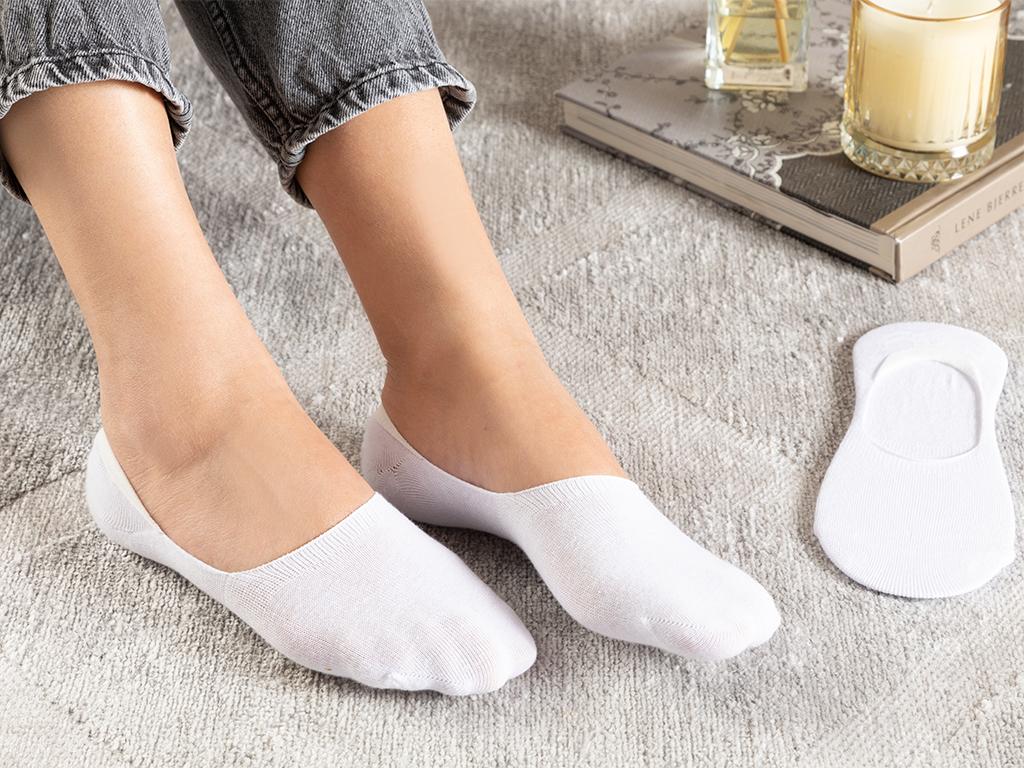 Cotton Mix White