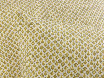 Petit Florets Калъфка за Възглавница 2 Бр 50x70 См Зелено