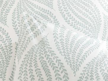 Leafy Braid Калъфка за Възглавница 2 Бр 50x70 См Селедон