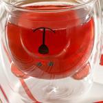 Verano Чаша за Безалкохолно 200 Мл Прозрачно