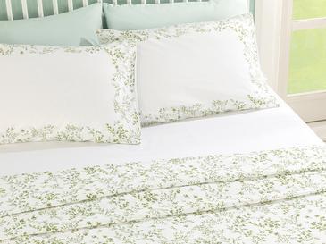 Nature Комплект Пике-Лятно Одеяло King Size 220x240 См Зелено