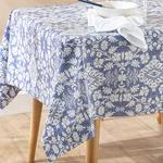 Gıovenne Puff Table Cloth 100x140 Cm. Mor