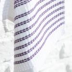Bonbon Cotton Dryıng Cloth 30x30 Cm Purple