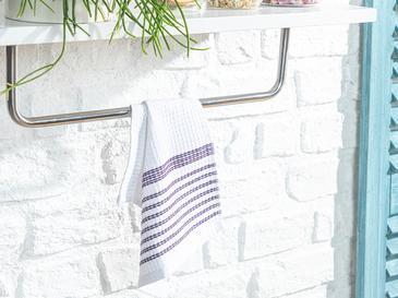 Bonbon Кърпа За Изсушаване Памучен 30x30cm Mor