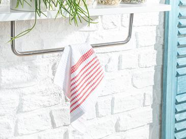 Bonbon Кърпа За Изсушаване Памучен 30x30cm Оранжево