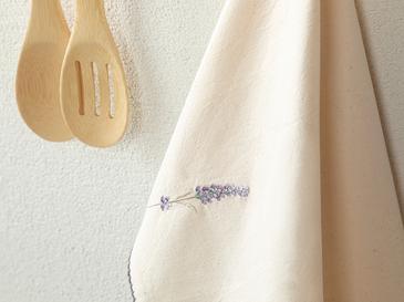 Кърпа За Изсушаване Памучен 30x46 Cm Бежово