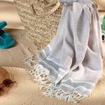 Elite Cotton/viscose Peshtemal 90b