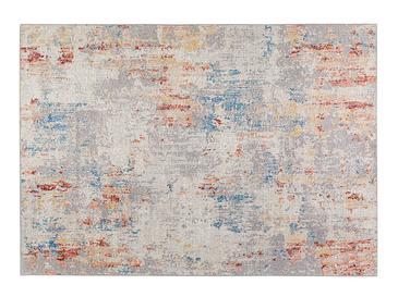 Mont Blanc Abstract Килим Жакард 120x180 Cm Сиво