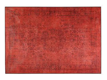 Килим Жакардов 160x230cm Червено
