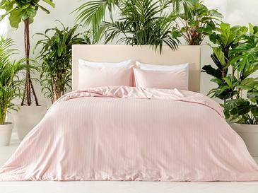Crystal Комплект Спално Бельо King Size 240x220 См Розово