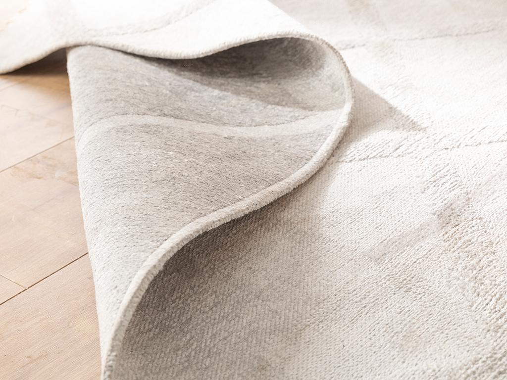 Vera Chiffon Carpet Gri