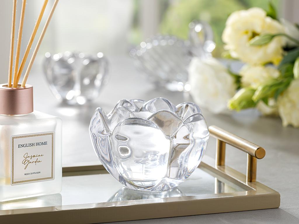 Magnolia Decoratıve Cup Transparent