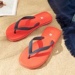 Sail Terlik Beach Slipper Red