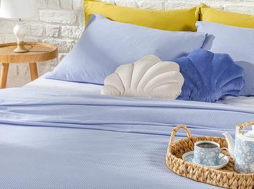 Cool Stripe Сет Пике-Лятно Одеяло Единичен Размер 150x220 См Хортензия