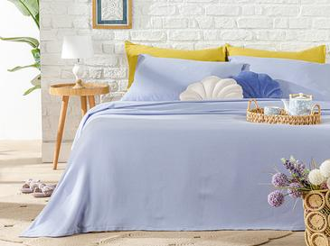 Cool Stripe Сет Пике-Лятно Одеяло Двоен Размер 200x220 См Хортензия