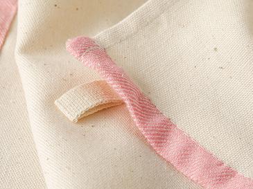 Karen Кърпа за Изсушаване 30x30 cm Розово