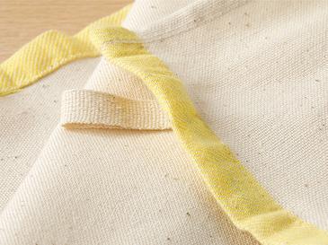 Karen Кърпа за Изсушаване 30x30 cm Жълто